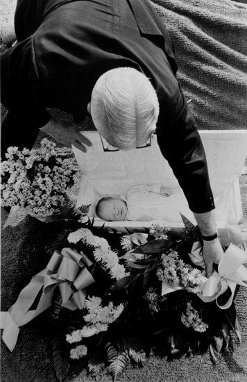 Larry Clark, Baby Funeral