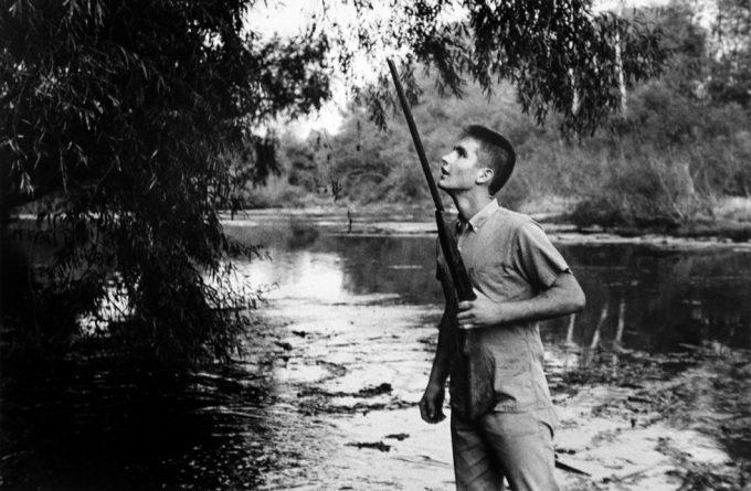 Larry Clark, Untitled Hunter