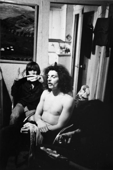 Larry Clark, Untitled Vulcan