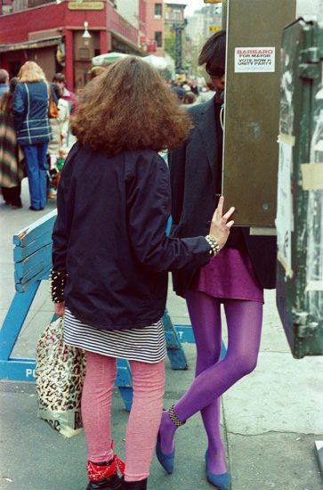 Gunar Roze, Manhattan 1982, #2