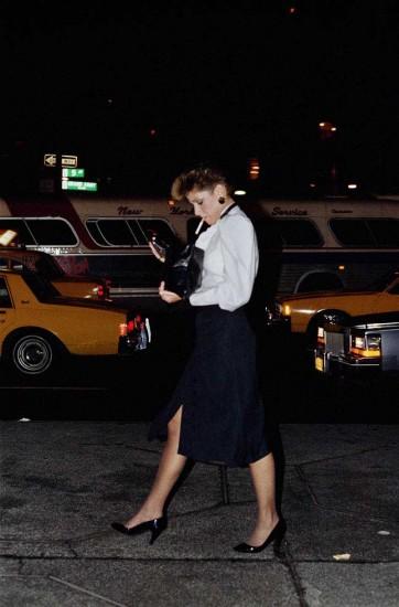 Gunar Roze, Manhattan 1982, #1