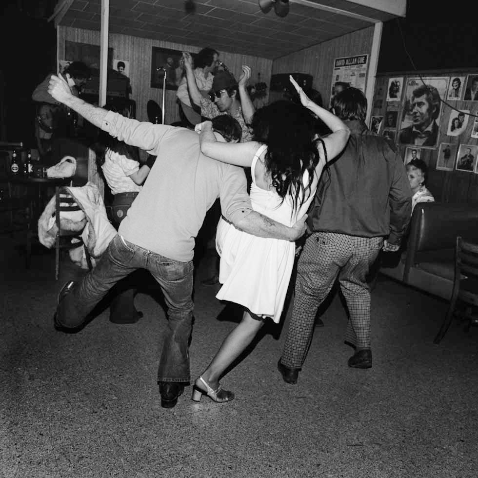 Henry horenstein drunk dancers