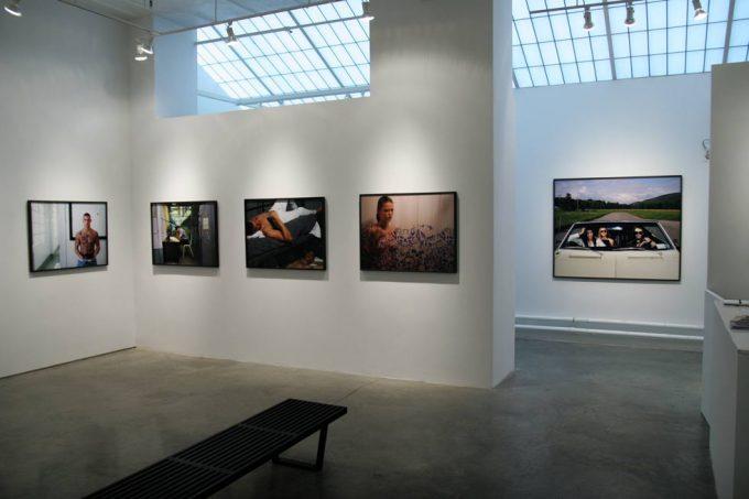 Luke Smalley, Sunday Drive Exhibition