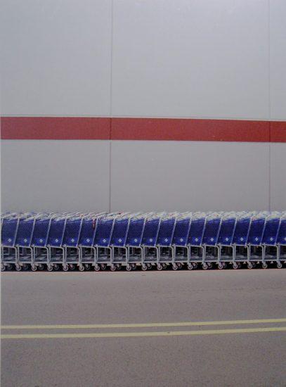 Bill Owens, Walmart