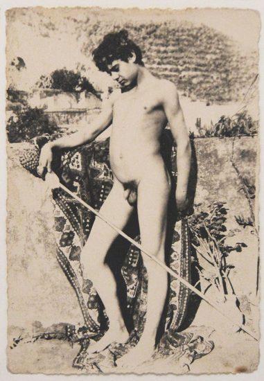 Wilhelm von Gloeden, Untitled