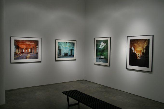 Stephen Wilkes, Ellis Island Exhibition