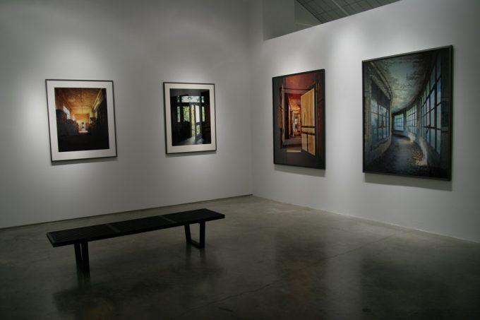 Stephen Wilkes Ellis Island Exhibtion