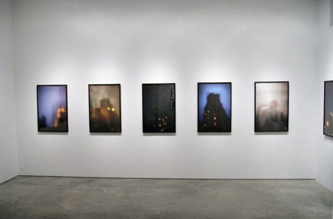 Marc Yankus, The Point of Secret installation shot