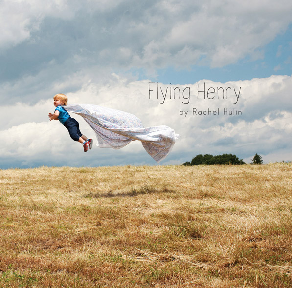 Rachel Hulin | Flying Henry