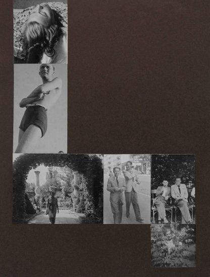 Vilem Reichmann, Untitled 1938