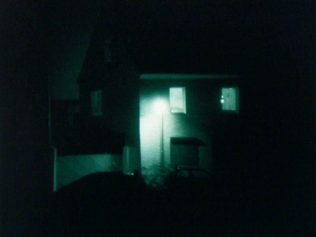 Thomas Ruff, Nacht 17 III
