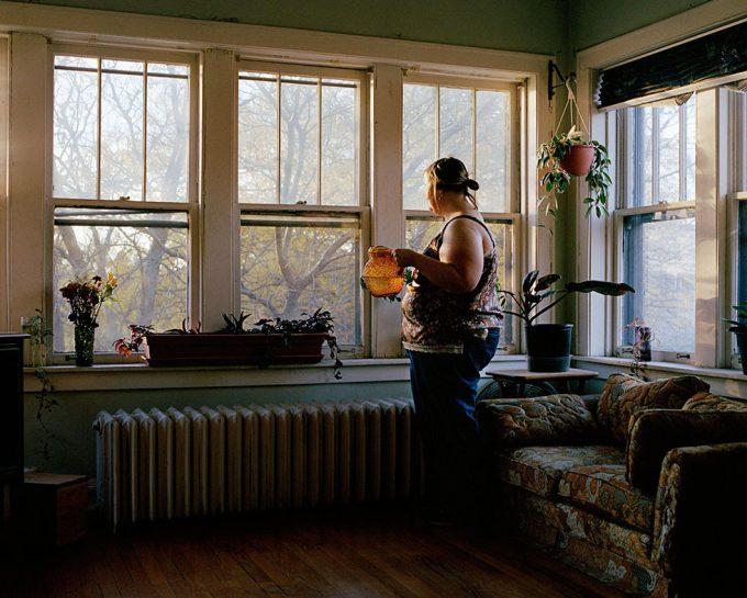 Jen Davis, Untitled No. 15