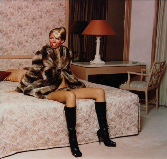 Inez van Lamsweerde and Vinoodh Matadin, Vivienne Westwood, Fur
