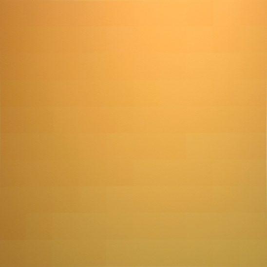 Stuart Allen, Baja California Sur / Sky No. 5, 100 Pixels