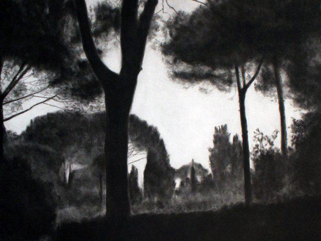 April Gornik, Palatine Shade