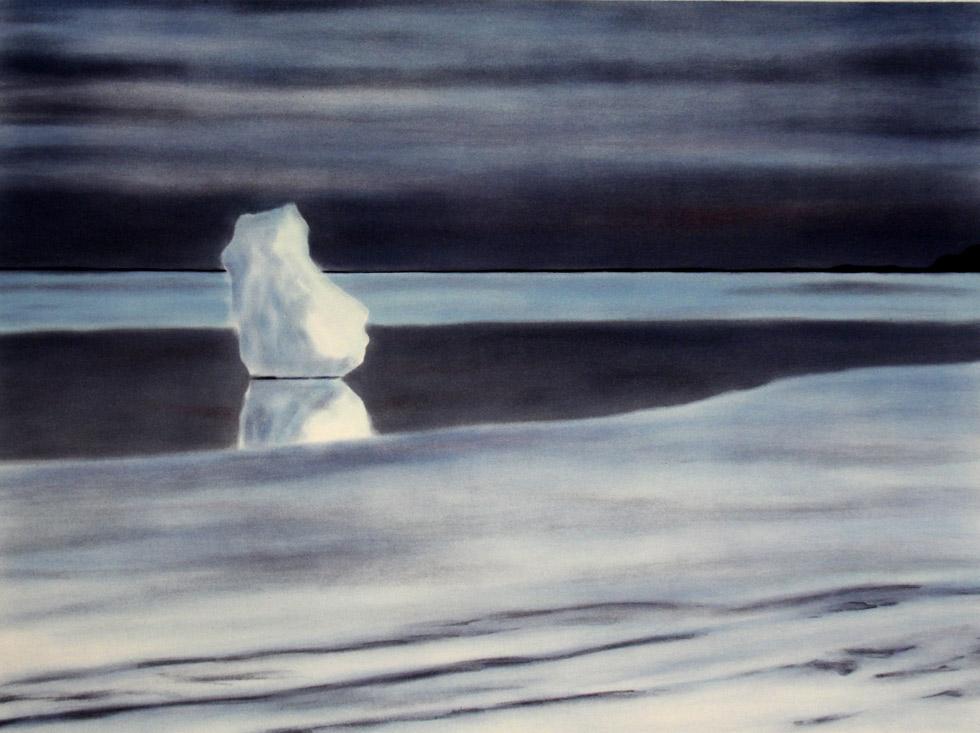 April Gornick, Polar Light | ClampArt