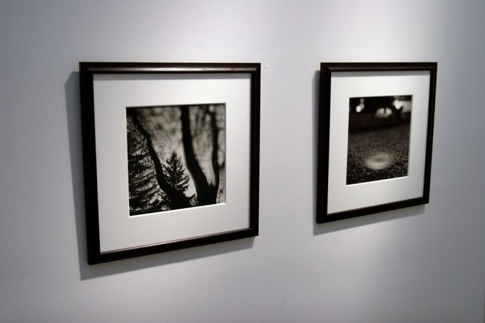 Dave Anderson, Roadside Ghosts Exhibition 2