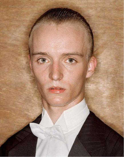 Morten Nilsson, Untitled (Dance.01)