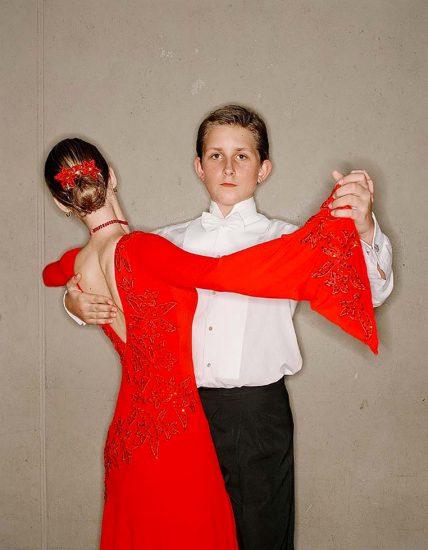 Morten Nilsson, Untitled (Dance.10)