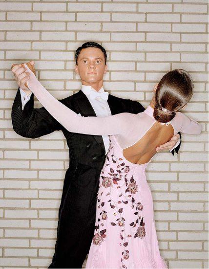 Morten Nilsson, Untitled (Dance.18)