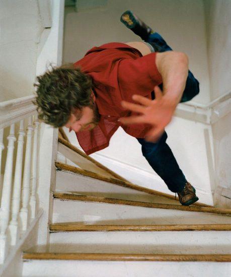 Kerry Skarbakka, Stairs