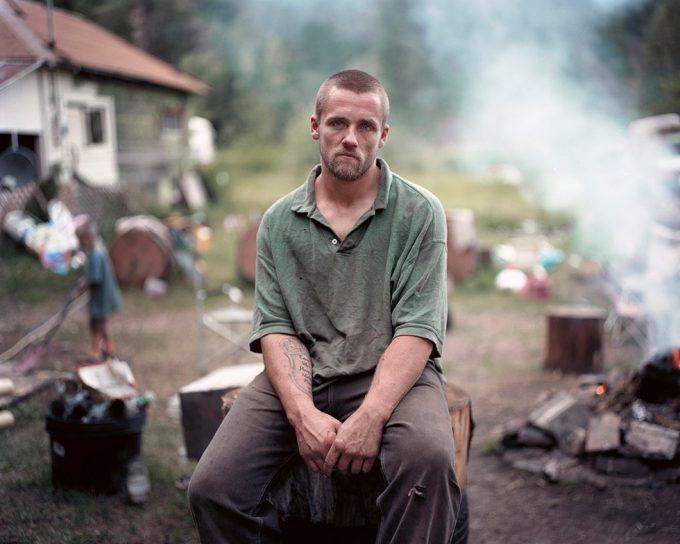 Bryan Schutmaat, Wes, near Kellogg, Idaho
