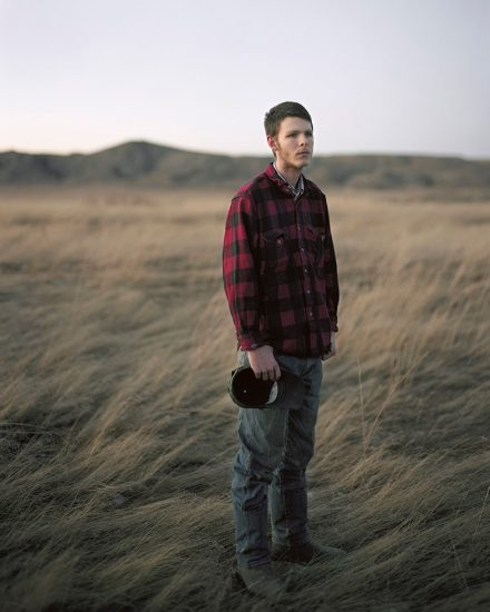 Bryan Schutmaat, Derek, Big Timber, Montana
