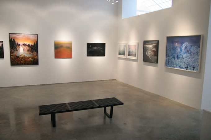 Exhibition Image, Arcadia