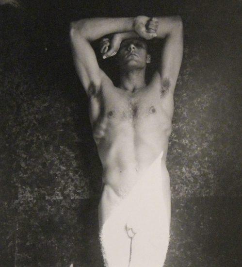 George Platt Lynes, Nude, California