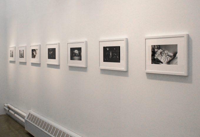 Amy Touchette, Exhibition Image