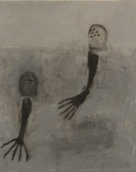 Scott Daniel Ellison, Black Dirt