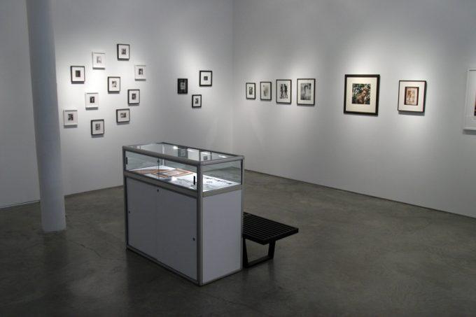 Mark Morrisroe, Exhibition 5