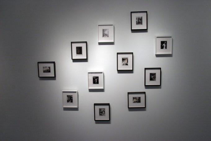 Mark Morrisroe, Exhibition 6