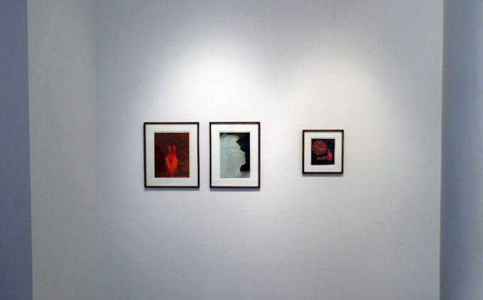 Mark Morrisroe, Exhibition 8