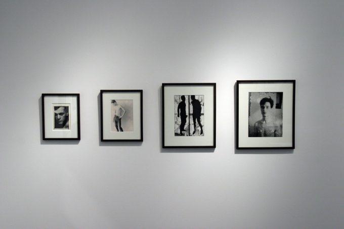 Mark Morrisroe, Exhibition 9