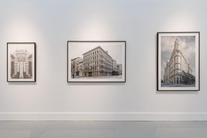 Installation image Secret Lives of Buildings