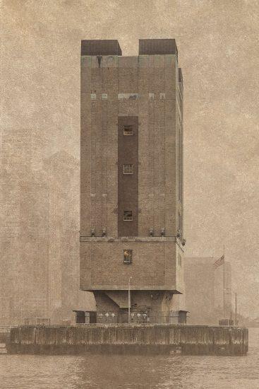 Marc Yankus, Holland Tunnel Tower