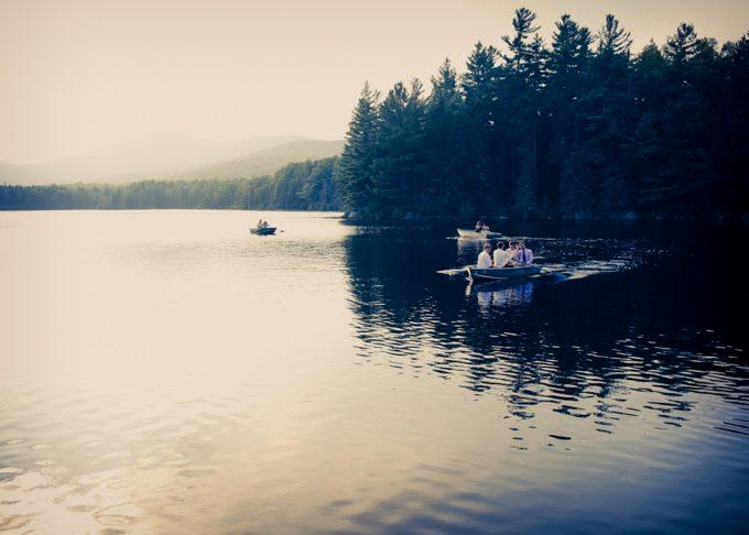 Rachel Hulin, Boat Boys