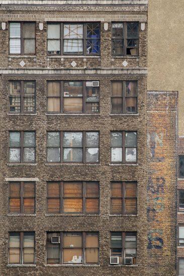 Marc Yankus, Many Windows In Chelsea