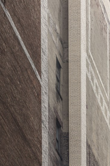 Marc Yankus, Rectangles and Bricks, 2013