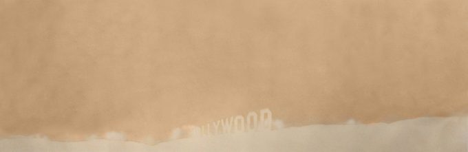 Ed Ruscha, Fruit Metrecal Hollywood