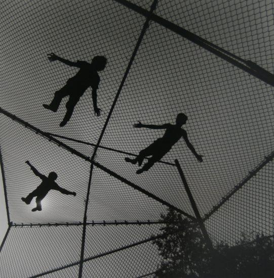 Arthur Tress, Flying Dream