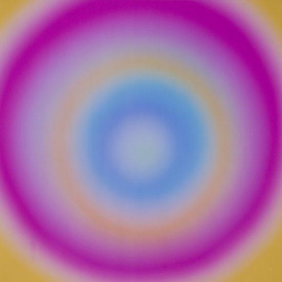 Bill Armstrong, Mandala #494