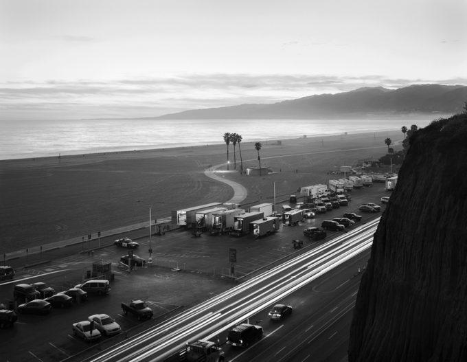 Christopher Churchill, Santa Monica, CA