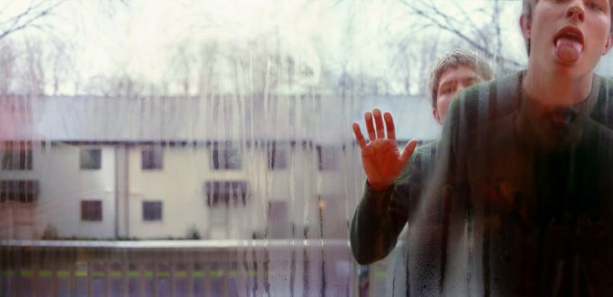 Anthony Goicolea, Window Washers