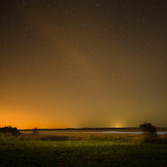 Bob Avakian, A Cape Cod Night