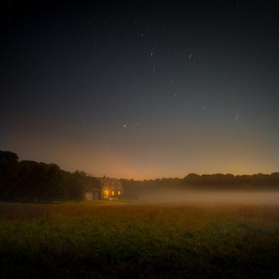 Bob Avakian, Night Mist