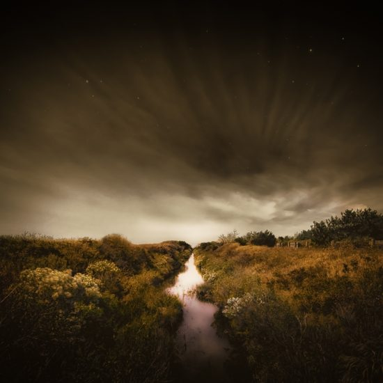 Bob Avakian, The Creek