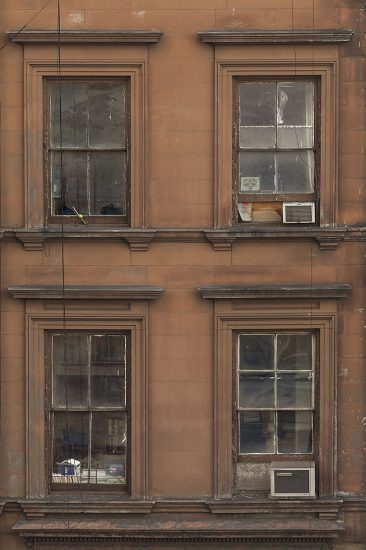 Marc Yankus, Four Windows