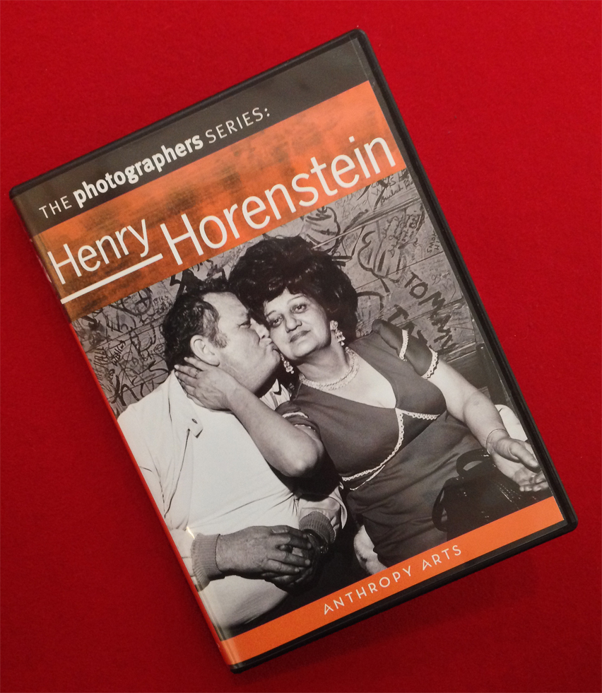 Henry Horenstein, The Photographers Series: Henry Horenstein